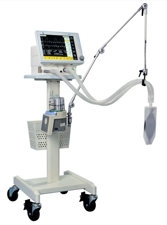 elisa呼吸机